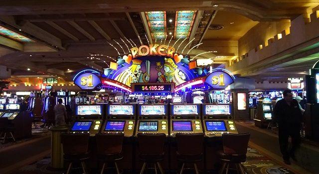 ギャンブルが得意であること